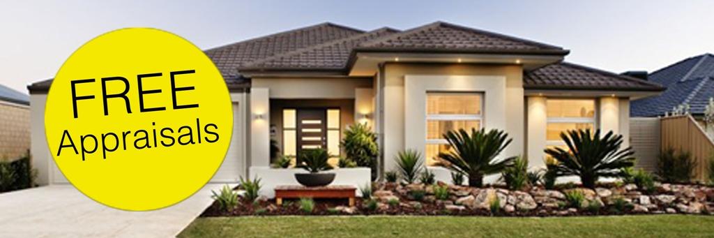 Property appraisal sell ray white blackburn for House appraisal