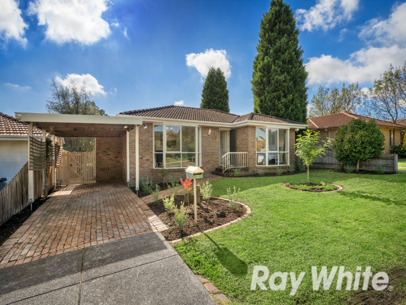 9 Radiant Crescent, Forest Hill