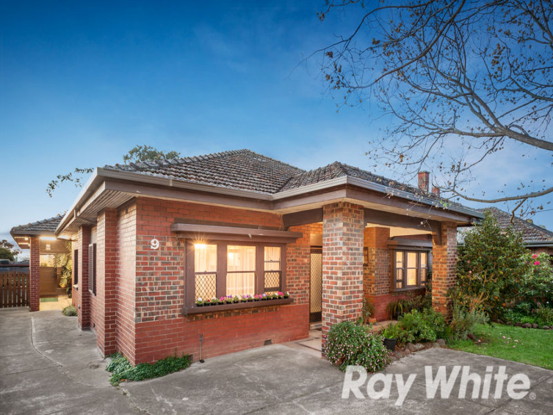 9 Graham Place, Box Hill