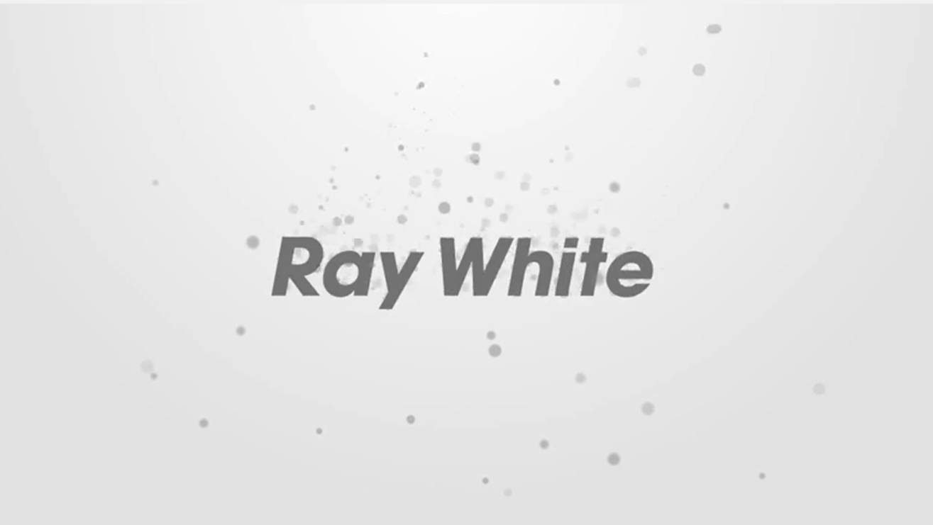 What makes Ray White market leaders in 2015?