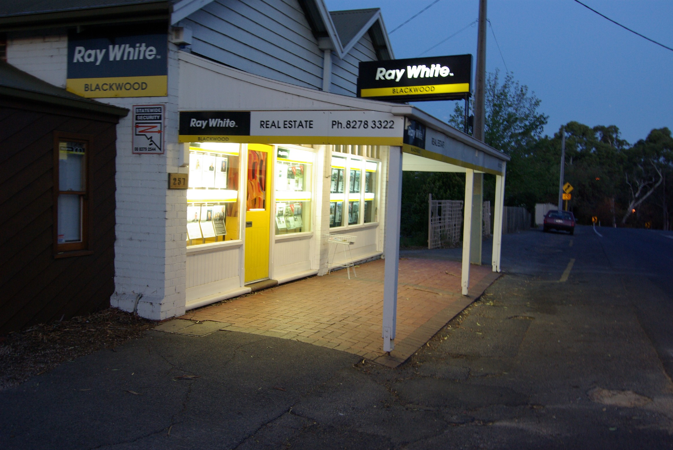 Ray White Real Estate Blackwood Office
