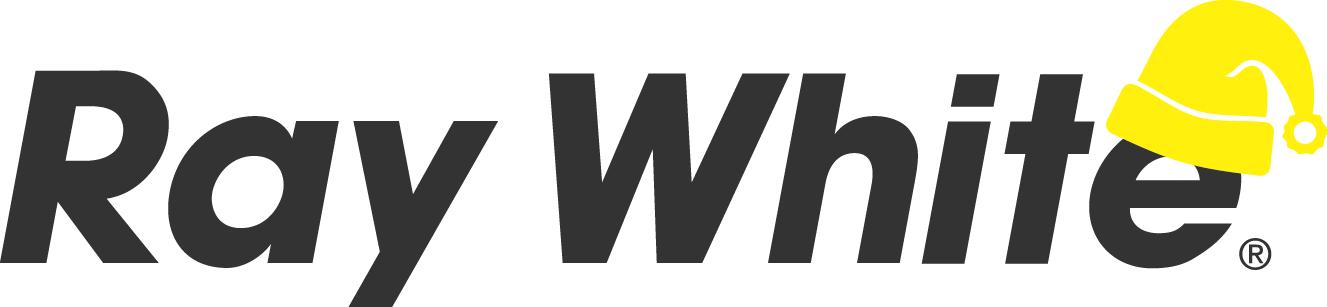 Ray White_christmas logo