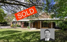 50 Rowley Rd - sold