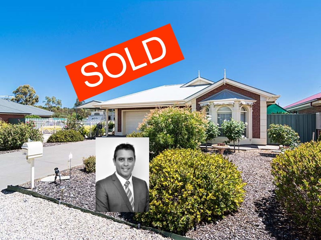 16 Strathoak SOLD