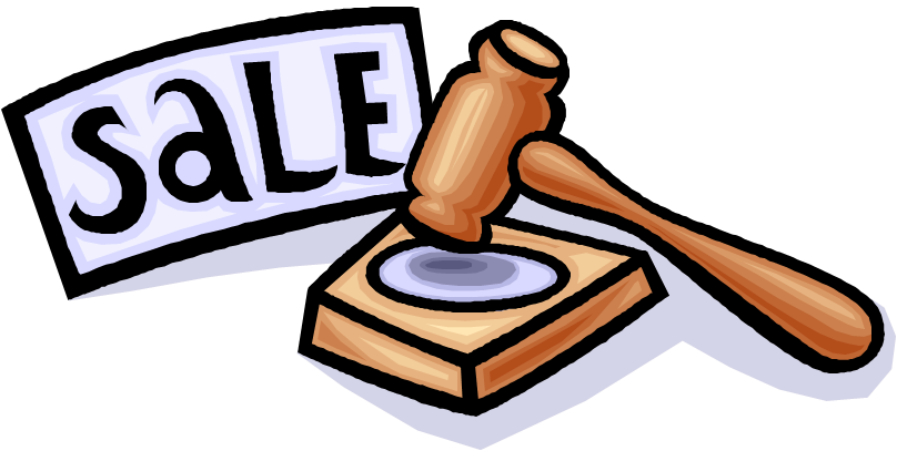 Sale Gavel