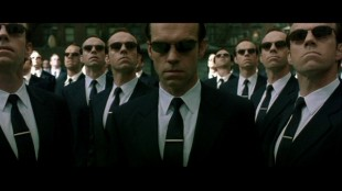 all agents the same