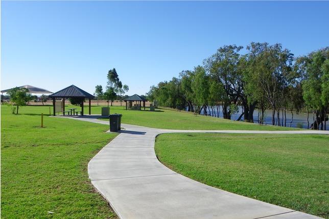 Water Park Goondiwindi
