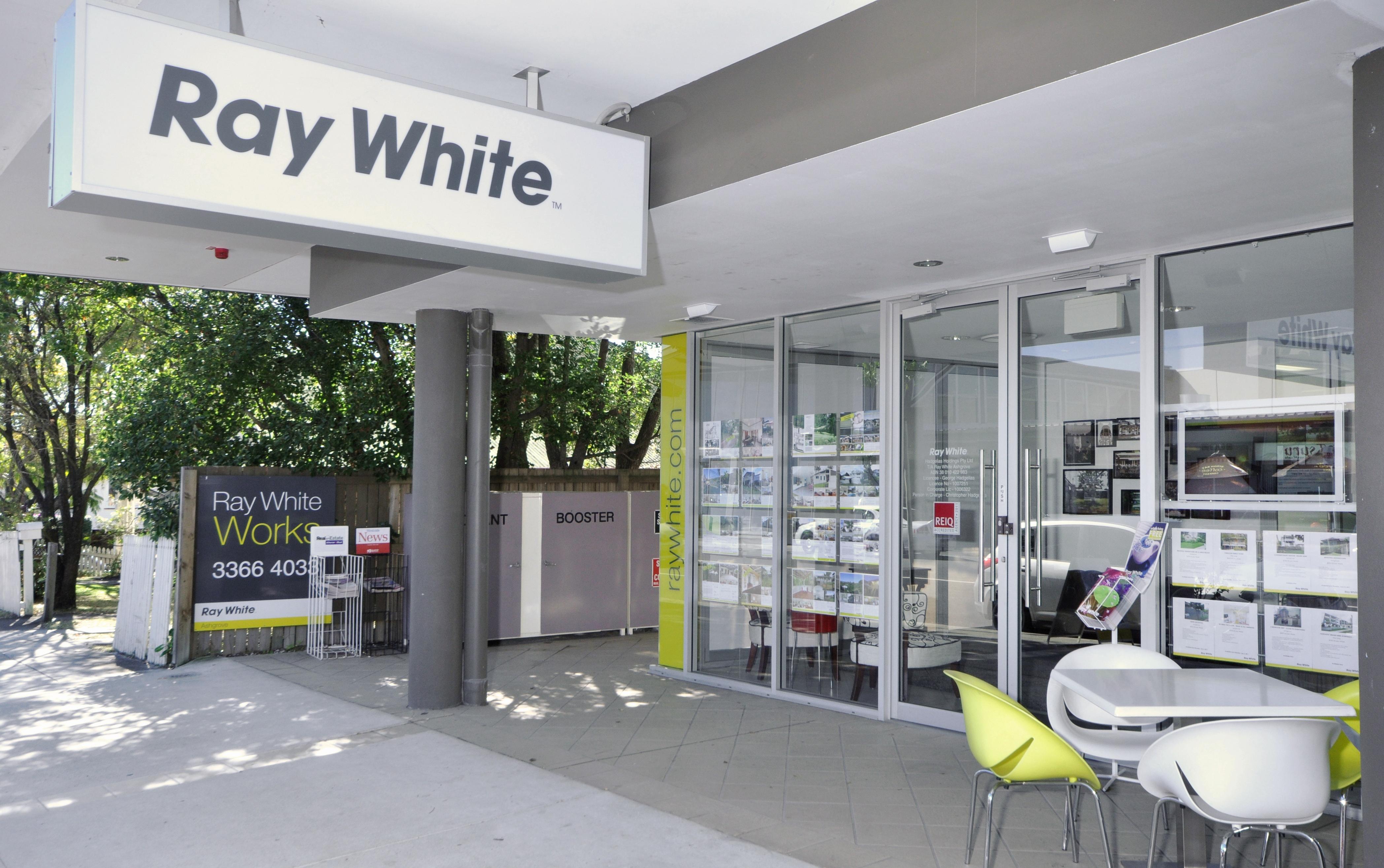 Ray White Ashgrove, Shop 1A, 7 Ashgrove Avenue, Ashgrove