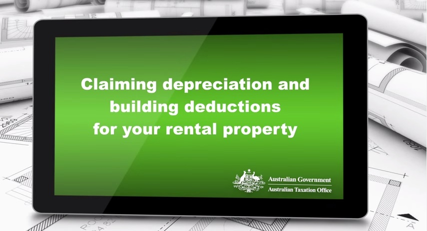 Claiming depreciation and building deductions for your rental property