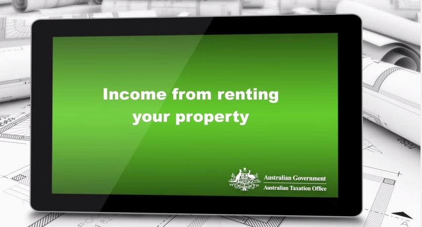 Income from renting your property