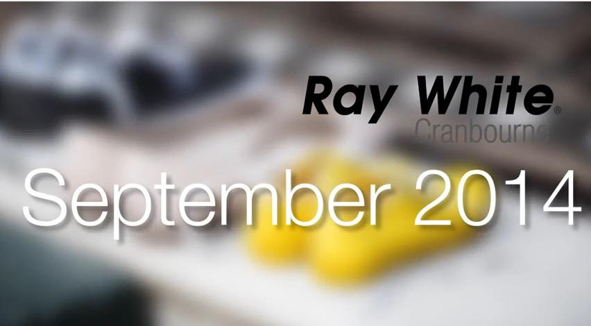 Local Market Update September 2014