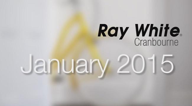 Local Market Update January 2015
