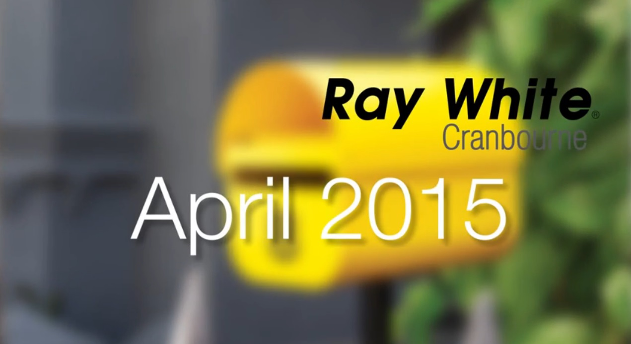 Local Market Update April 2015