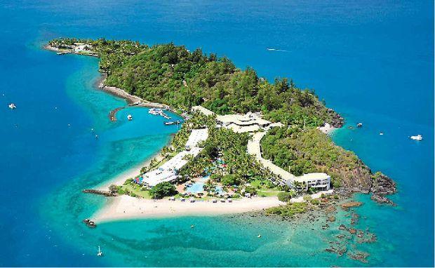 Daydream Island sold