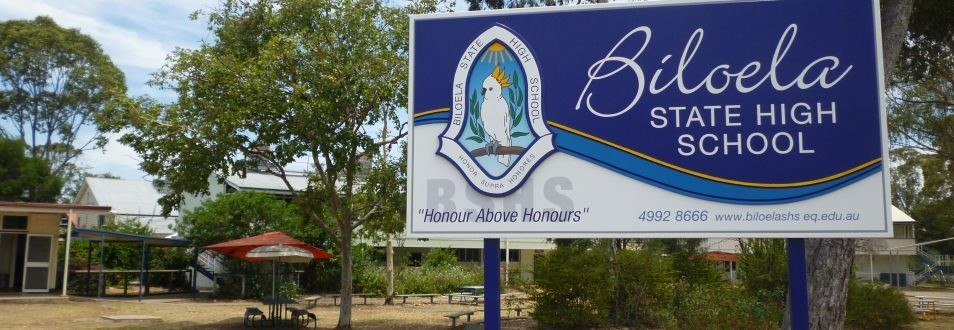 Biloela Australia  city photos : biloela news around local schools the biloela and callide valley