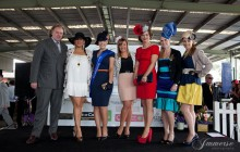 Over $20,000 will be on offer at the Oak's Day Fashion on the Fields