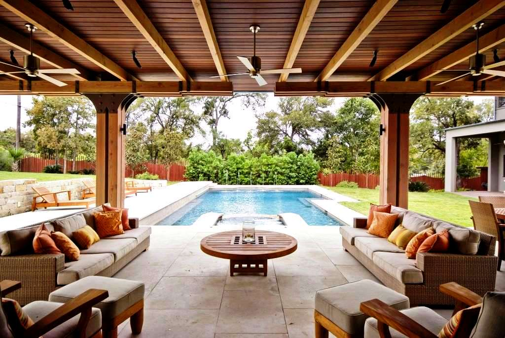 Real Estate Bulimba News Beautiful Outdoor Living Spaces