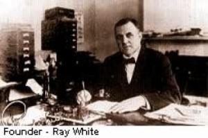 Ray White Founder