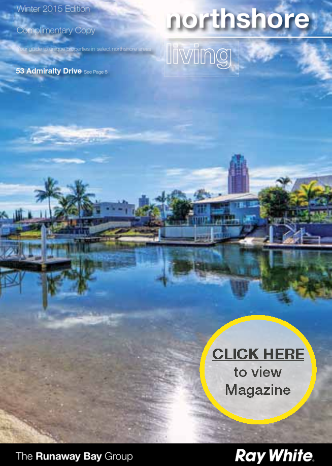 Northshore June 2015 - Click to View Magazine