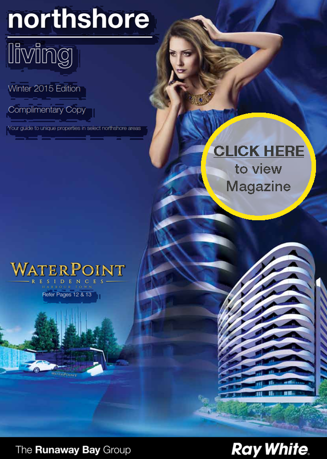 Northshore August 2015 - Click to View Magazine Image