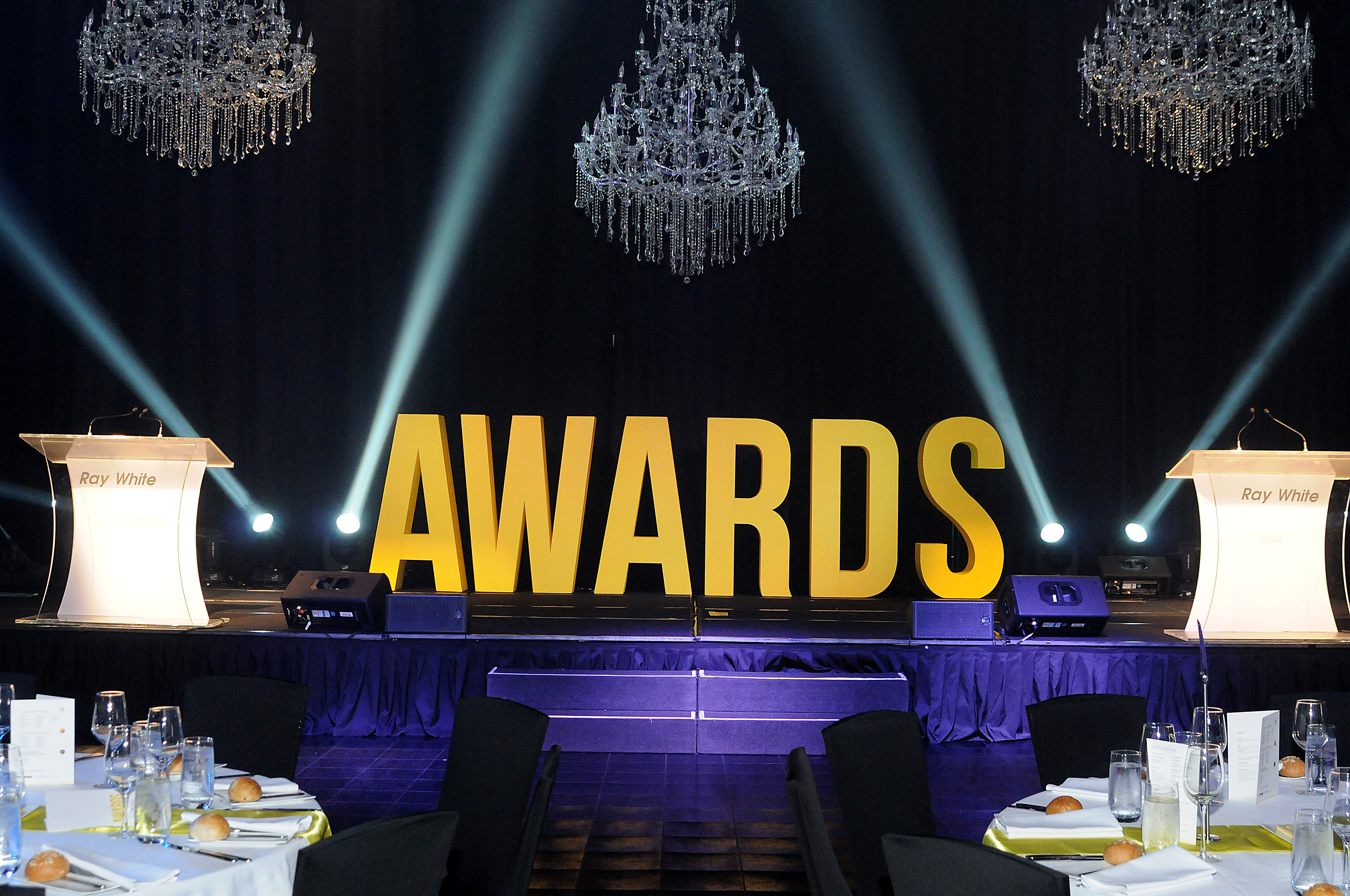 Ray White Annual Awards 2014