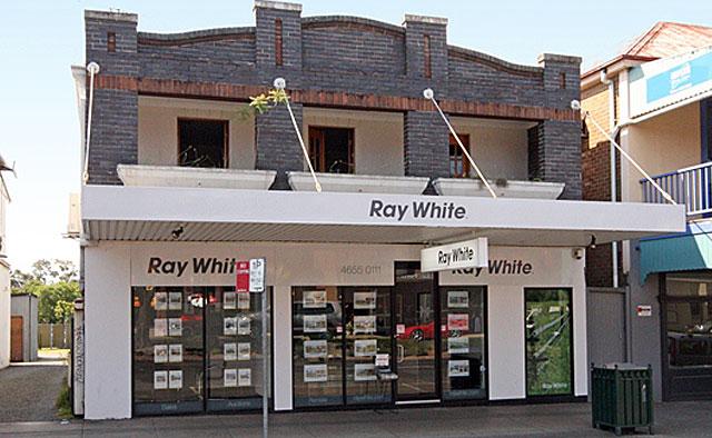 Ray White Camden