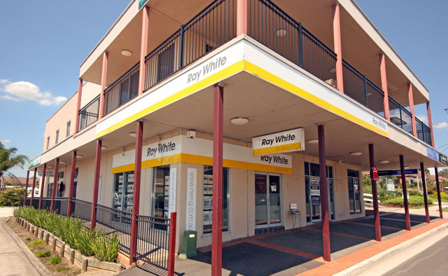 Ray White Narellan
