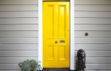 Ray White Know How Door
