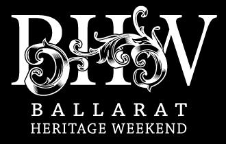 Ballarat Heritage Weekend 2015