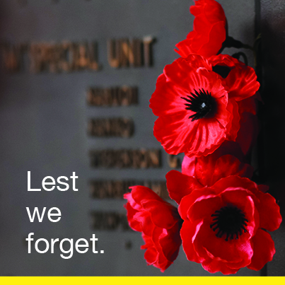 Anzac Day 2015 - Social media tile 2 - Ray White