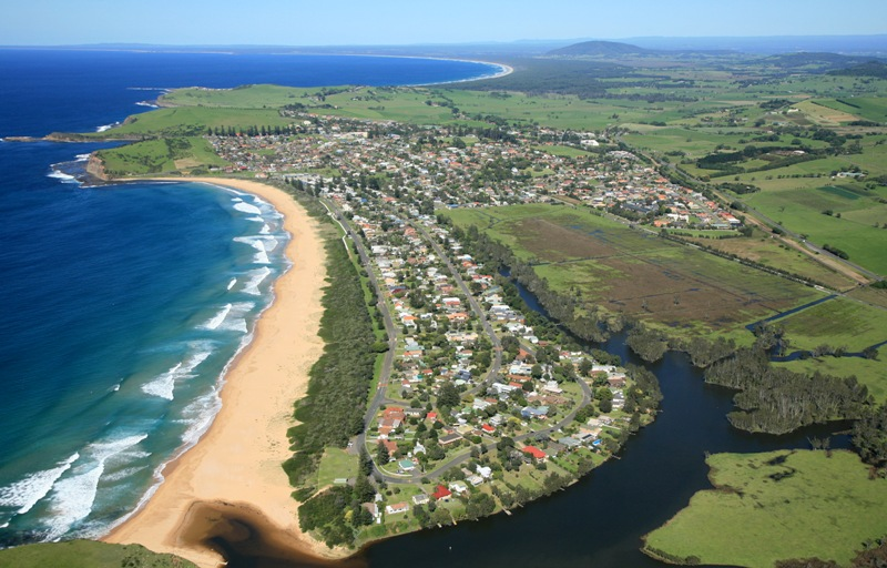 Gerringong Australia  City pictures : Search Residential Commercial Rural Residential Holiday