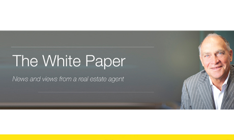 White Paper - website size
