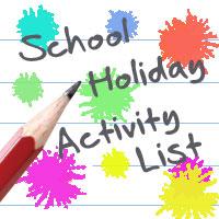 School-Holidays