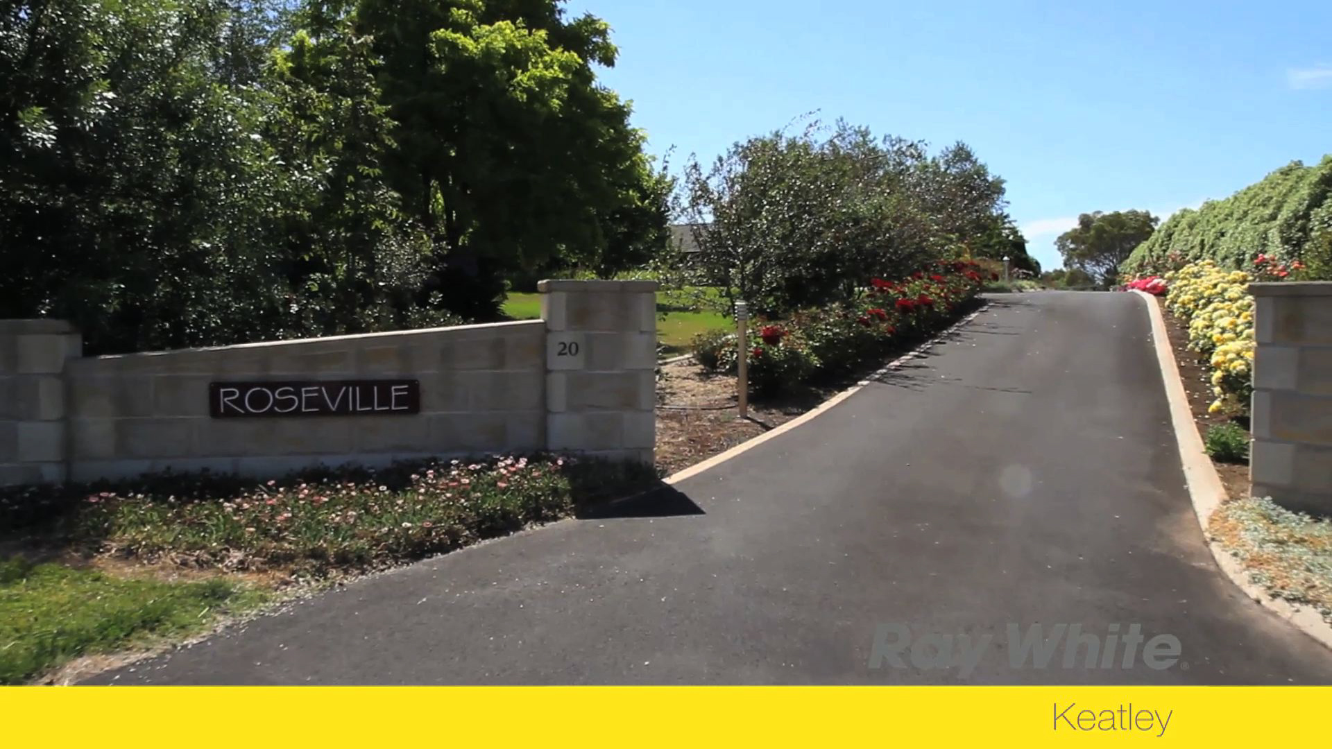"""Roseville"" Lot 20 Wandillo Rd, Suttontown VIRTUAL TOUR"