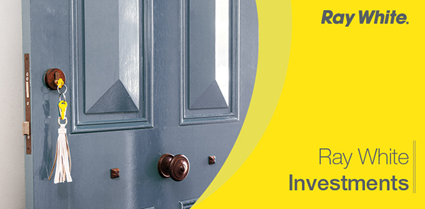 Ray White Investments