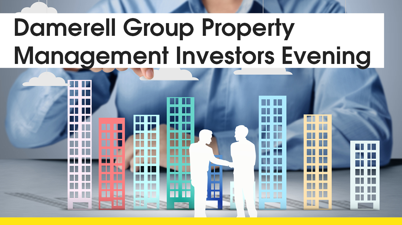 Property Management Investors Evening