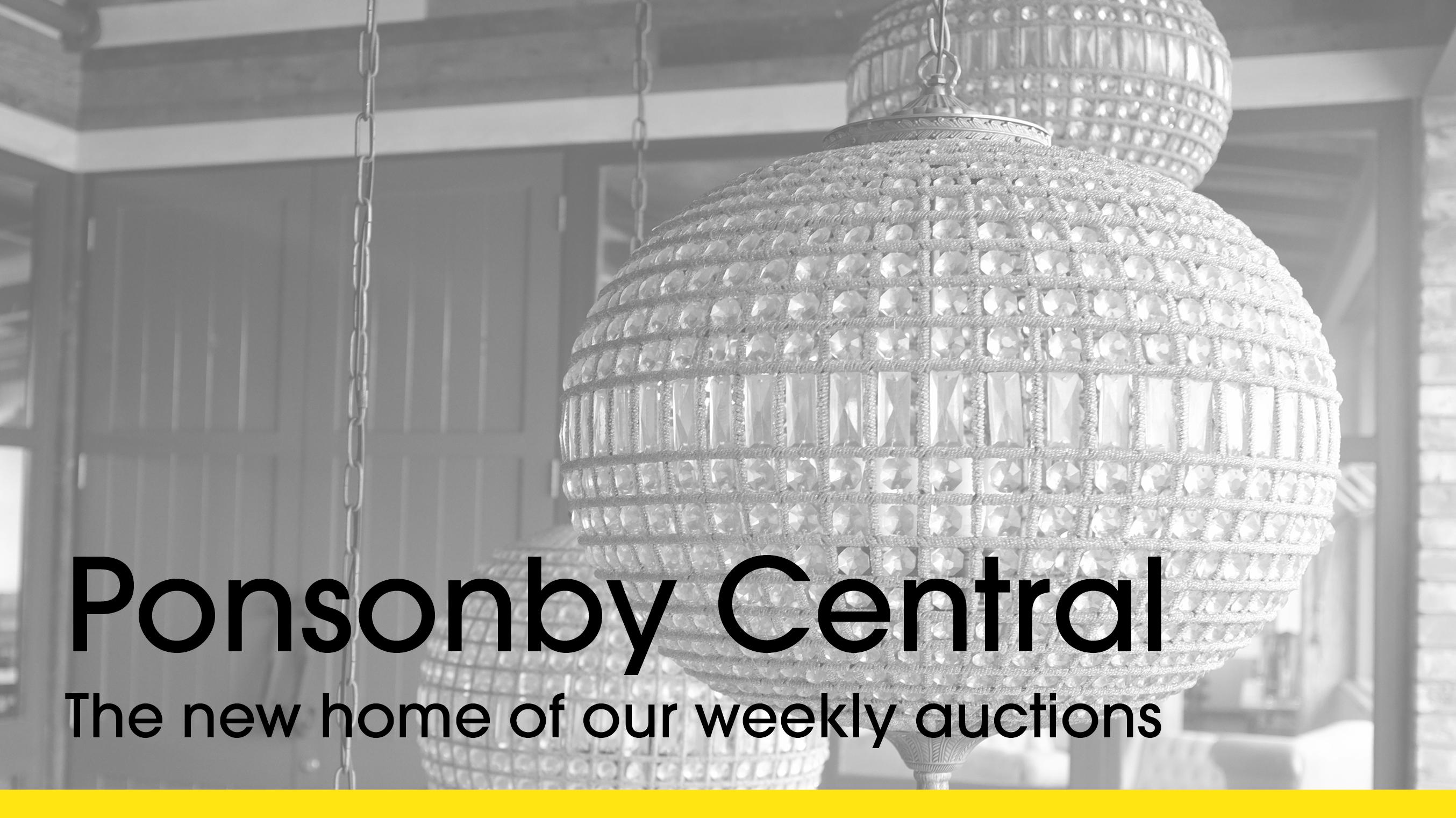 Ponsonby Central