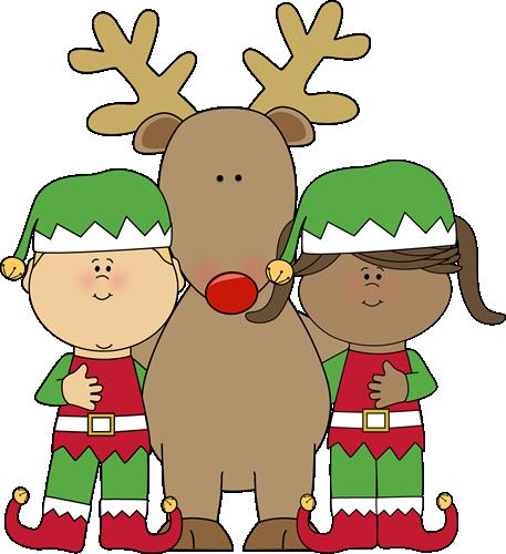 elves-with-reindeer