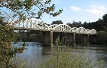 Tuakau Bridge