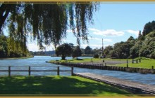 Waiuku waterfront