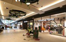 New NL Mall
