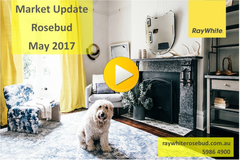 Market Report - Rosebud May 2017