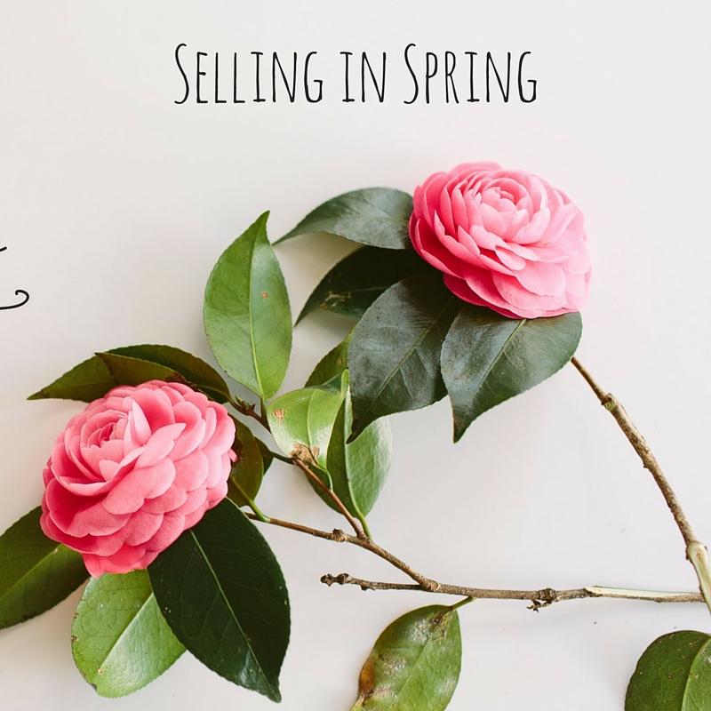 Selling in Spring-2