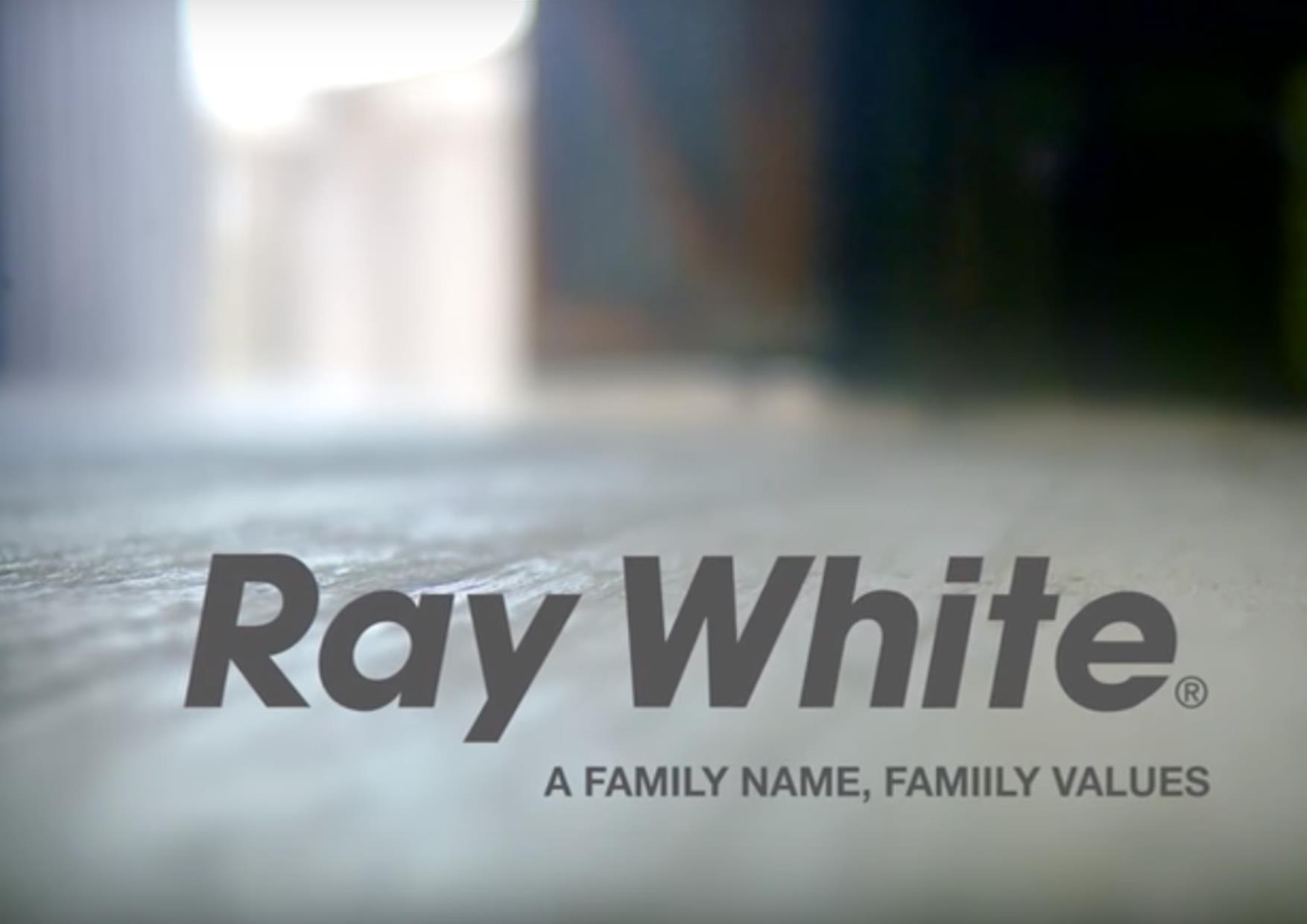 Ray White - Insight - Who Are We