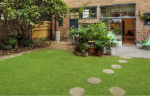 Beautiful Garden Apartment in Bondi