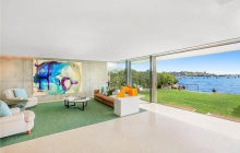 Ray White Double Bay sell Rose Bay Waterfront