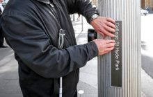 Sydney's-tactile-network