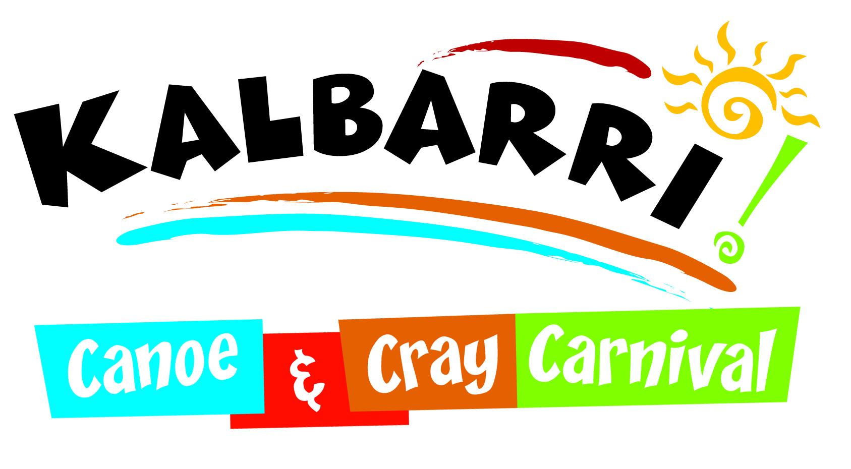 Canoe & Cray Carnival (Illustrator 8)