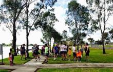 Ray White Murray Bridge Park Run