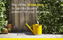 Watering can - web tile - 646x360 - Ray White - Know How